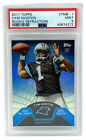 Cam Newton Rookie Cards Checklist and Autographed Memorabilia Guide 36