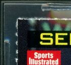 1999 Sports Illustrated For Kids SIFK Serena Williams Rookie BGS 8.5 Low PSA Pop