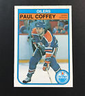 Paul Coffey Cards, Rookie Card and Autographed Memorabilia Guide 5