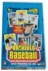 ONE 2018 Topps Archives Factory Sealed Hobby Box 2 Autos Shohei Ohtani ?