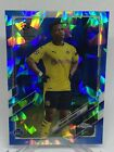 2020-21 Topps Chrome Sapphire Edition UEFA Champions League Soccer Cards 29