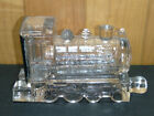 1923 Westmoreland Glass Co GLASS CANDY CONTAINER NYC Coupler Locomotive