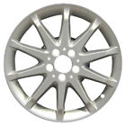 65394 Used Mercedes Benz R350 2006 2006 18 inch Wheel All Painted Silver