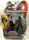 2014 Upper Deck Captain America: The Winter Soldier Trading Cards 18