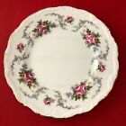 Tranquillity Dessert Pie Plates By Royal Albert Set Of Six From 1969 2001