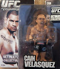 Round 5 MMA Ultimate Collector Figures Guide 49