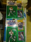 2 NEW 1 Price NOS 1990 Starting Lineup Steve Walsh Dallas Cowboys Collectible