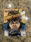2013 Hot Wheels VW T1 Panel Bus The Wolfman