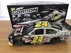 2009 Jeff Gordon 24 National Guard Youth Challenge 124 NASCAR ACTION Diecast