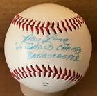 Check Out the World's Biggest Autographed Baseball Collection 15