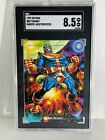 1992 SkyBox Marvel Masterpieces Trading Cards 83