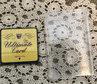 Vikant Ultimate Embroidery Designs Re writable Card with case UCv11 Read desc