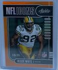 The Minister of Defense! Top 10 Reggie White Football Cards 21