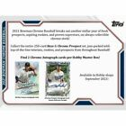 Topps Produces Cards for the 2011 Under Armour All-America Game 14