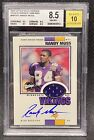 Randy Moss Rookie Cards and Autographed Memorabilia Guide 15