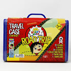 Ryans World Road Trip Mystery Suitcase Includes 12 Figures Stickers +More NEW