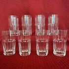BACCARAT CRYSTAL HIGHBALL GLASSES 8 AVAILABLE