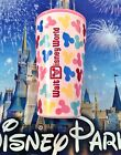 NWT Walt Disney World Parks Mickey Mouse Balloons Stainless Steel Tumbler Cup