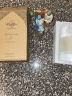 Demdaco Willow Tree Nativity The Holy Family 26290 Q MIB A Child is Born