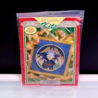 Hark the Herald Angels Sing Just Cross Stitch Cathy Livingston Kit No 49081
