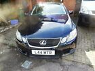 Lexus GS 450h full 12 months Mot,full service history low miles,lovely condition