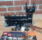 LEGO Lord of the Rings 79007 Battle at the Black Gate 100% minifigs instructions