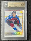 2018-19 Upper Deck Young Guns Rookie Checklist and Gallery 124