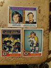 Bobby Orr Cards, Rookie Cards and Autographed Memorabilia Guide 7