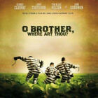 O Brother Where Art Thou Music From the Motion Picture by Various Artists