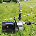 Automatic Water Removal Pool Cover Pump Electric Water Pump Yard Outdoors
