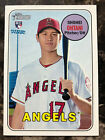2018 Topps Heritage Baseball Variations Checklist and Gallery 155