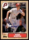2012 Topps Archives Fan Favorites Autographs Gallery and Guide 99