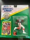 1991 James Brooks Starting Lineup Figure, Card & Collector Coin