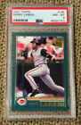 Topps Barry Larkin Cards Document a Hall of Fame Career 33