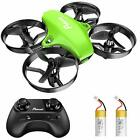 Potensic Upgraded A20 Mini Drone Easy to Fly Drone for Kids and Beginners RC