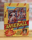 1991 Donruss Series 1 Wax Box. Factory Sealed. 36 count
