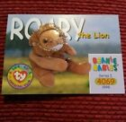 ROARY Ty Beanie Baby/Babies Collector's Club Trading Card. Series 1 (1998) BBOC