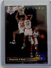 1992-1993 Upper Deck Shaquille O'Neal Shaq Rookie #1 - Free Shipping