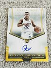 2017 Panini NBA Finals Private Signings Basketball Cards 14