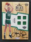 2018 Upper Deck Authenticated NBA Supreme Hard Court Basketball 30
