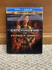 2013 NECA The Hunger Games: Catching Fire Trading Cards 40