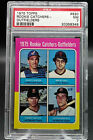 Gary Carter Cards, Rookie Cards and Autograph Memorabilia Guide 5