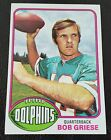 Bob Griese Cards, Rookie Card and Autographed Memorabilia Guide 5