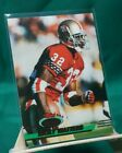 Ricky Watters Football Cards, Rookie Cards and Autographed Memorabilia Guide 24