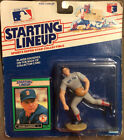 Roger Clemens Boston Red Sox 1989 Starting Lineup Figure