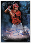 2016 Bowman Inception Baseball Cards - Product Review & Box Hit Gallery Added 11