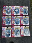 1995 Starting Lineup MLB Cooperstown Collection Lot Of 9 Different, Ruth etc