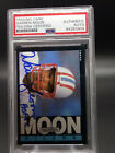 Warren Moon Cards, Rookie Cards and Autographed Memorabilia Guide 37