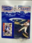 1997 KENNER STARTING LINEUP 10TH YEAR EDITION RUSTY GREER TEXAS RANGERS - NEW