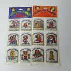 Lot of 2 Color Me Happy Vintage 1983 3D Puffy Stickers